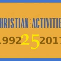 Faith-Based Website Christian Activities Relaunches