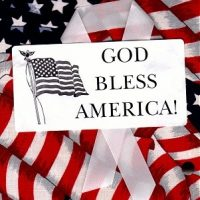 America, a Patriotic Poem
