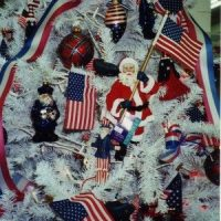 Christmas in Iraq – a Poem for Our Troops