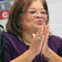 Alveda King, Niece of Martin Luther King, Jr., Writes New Book, 'Why Trump?'