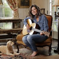 Amy Grant Recovering From Rare Heart Surgery