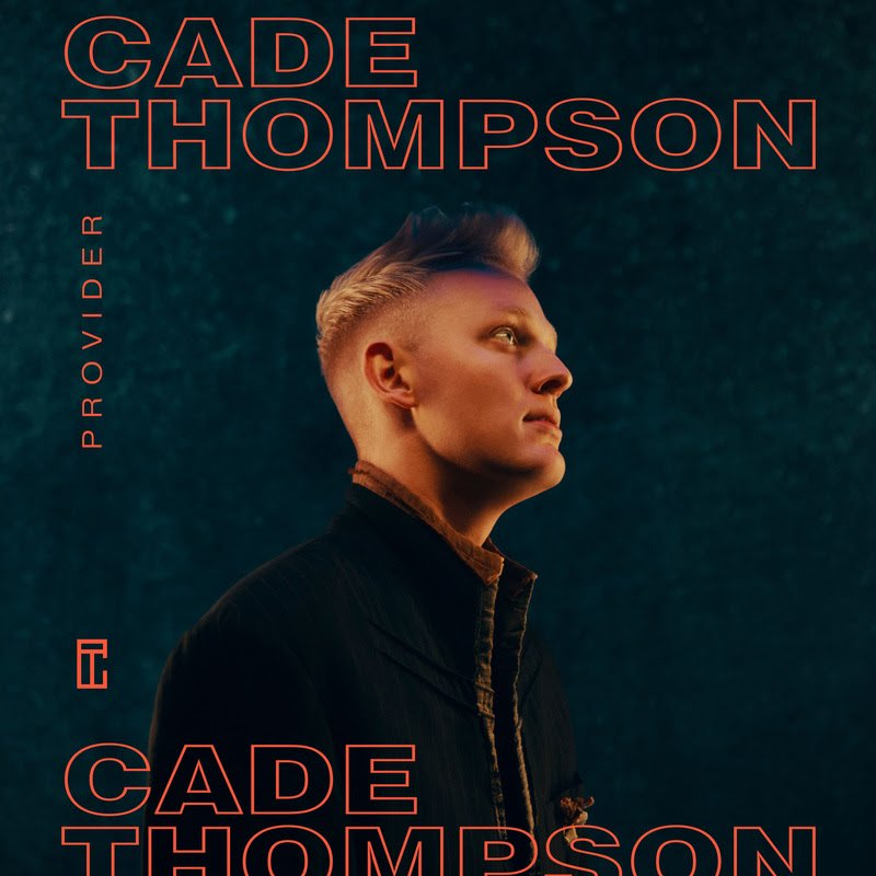Cade Thompson's 'Provider' Offers Hope During COVID-19 Pandemic