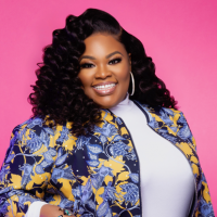 Tasha Cobbs Leonard to Release New Project 'Royalty: Live at the Ryman'