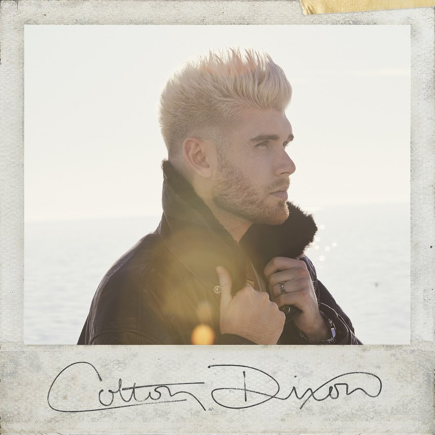 Colton Dixon's self-titled EP