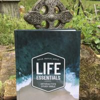 CSB Life Essentials Interactive Study Bible (Win a Free Copy!)