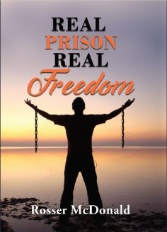 Real Prison, Real Freedom will be released May 19, 2020