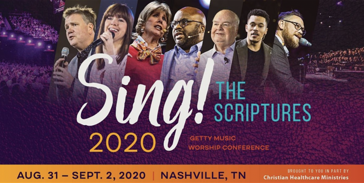 Sing!The Scriptures