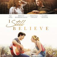 'I Still Believe' Jeremy Camp Story on DVD May 5