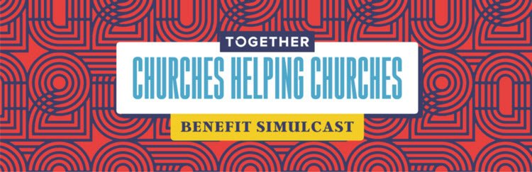Churches Helping Churches