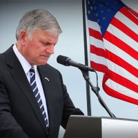 Franklin Graham Says Equality Act Puts Religious Freedom in Jeopardy