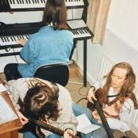 New Iona Music, Dave Bainbridge and Nick Beggs