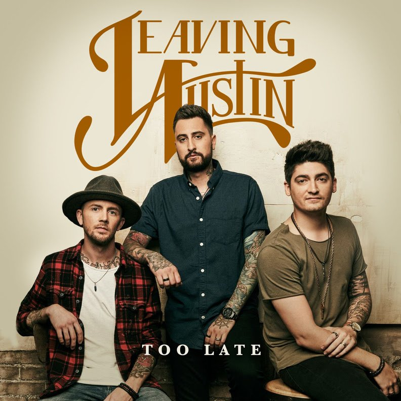 Leaving Austin releases new track and video