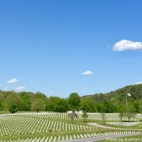 Memorial Day, a Poem