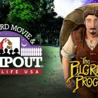 First-Ever Backyard Movie Night May 16
