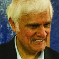 Memorial Service for Evangelist Ravi Zacharias Livestreamed May 29