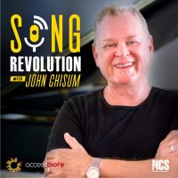 'Song Revolution with John Chisum' Launches on 'AccessMore' Podcast Platform