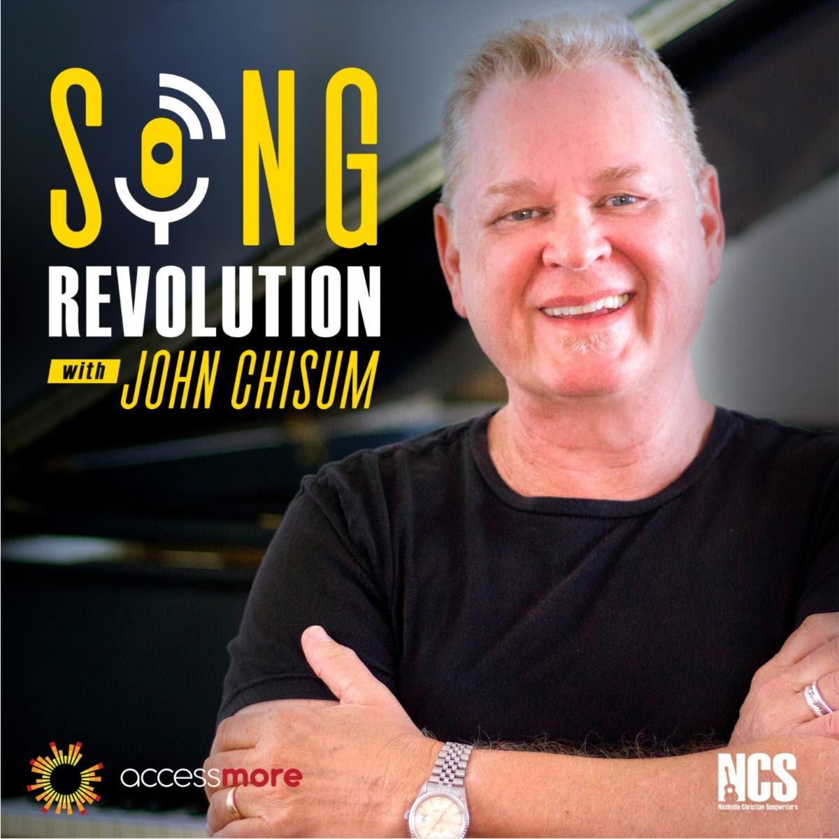 "John Chisum, ""AccessMore"" Podcast"