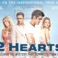 Winner Announced: 2 Passes to See '2 Hearts'