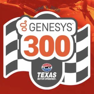 Genesys 300 logo