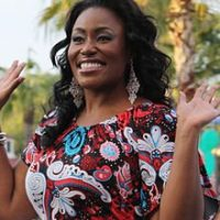 Mandisa Asks 'What If We Were Real?'