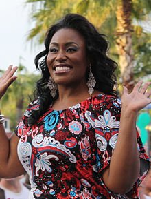 Photo of Mandisa