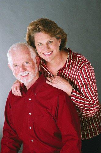 Steve & Annie Chapman