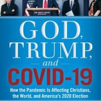 Stephen E. Strang Releases New Book: 'God, Trump, & COVID-19'