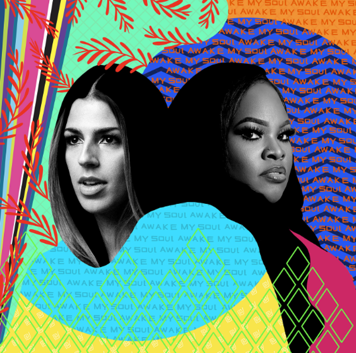 Hillsong Worship and Tasha Cobbs Leonard Collaborate
