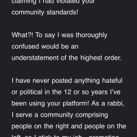 Are Jewish People Being Unfairly Censored on Social Media? Parler Says Yes