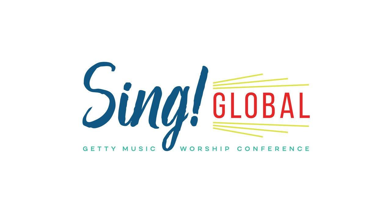 Sing! Global logo