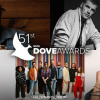 2020 GMA Dove Awards Coming Up Oct. 30