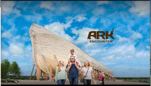 Ark Encounter image