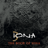 Book of Iona Update from Dave Bainbridge