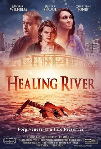 Healing River Movie