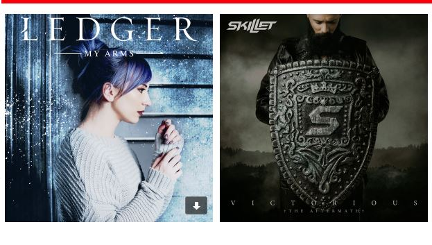 Ledger & Skillet photos
