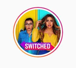 New Faith-Based Film Switched