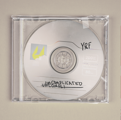 Hillsong Young & Free 'Uncomplicated'