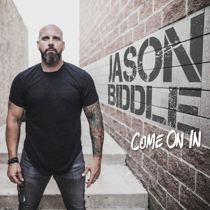 Jason Biddle photo