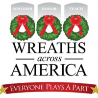 Wreaths Across America remembers the 78th anniversary of the sinking of the U.S.A.T. Dorchester