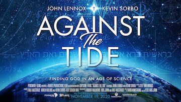 Against the Tide graphic