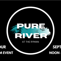 "24-Hour Worship Livestream Event ""Pure River at the Ryman"" Starts Today"