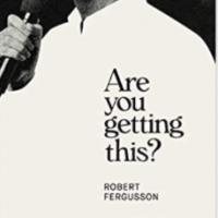 Book on Storytelling from Hillsong Pastor Robert Fergusson