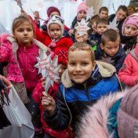 Christmas Joy Coming to Russia's 'Forgotten' Children