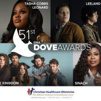Christian Activities Music Notes October 2020 with Colton Dixon, Hillsong Worship, Amy Grant, Dove Awards, More