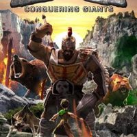 VVRG Announces Release of Debut VR game, 'DvG: Conquering Giants.'