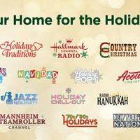 SiriusXM Brings Holiday Cheer Early Across the Airwaves