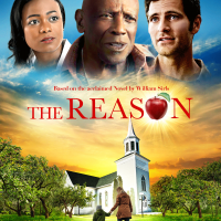Lou Gossett Jr, Tatyana Ali & Alan Powell Star in New Film 'The Reason'