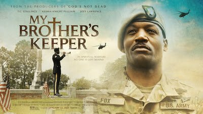 My Brother's Keeper image