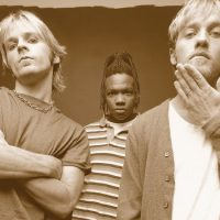 DC Talk Celebrates 25th Anniversary of 'Jesus Freak' with Special Edition Releases