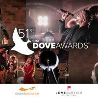51st Annual GMA Dove Award Winners Announced
